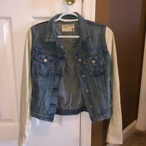 Rag and Bone for intermix Jean Jacket